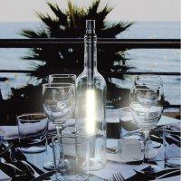 Bottlelight Tischbeleuchtung